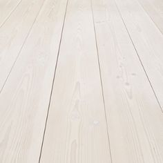Dinesen | Douglas Fir Lye & White Soap | Solid Timber Floors