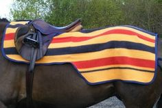 Witney Wool Sports Horse Exercise Blankets