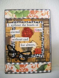 #ATC #ACEO #eternal