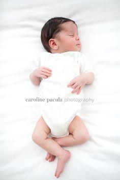 Newborn Lifestyle Photoshoot, San Francisco, Caroline Pacula Photography