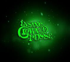 Insane Clown Posse (ICP)