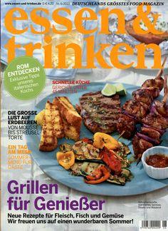essen & trinken Heft 06/2013