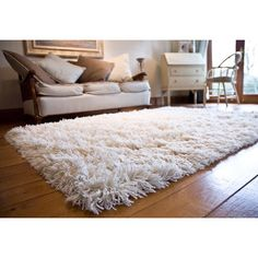 nuloom millicent shaggy rug ivory | products, rugs and ivory