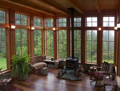 Rainy Hill House | Ross Chapin Architects