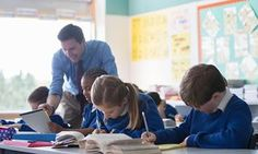 Labour wants of teacher training crisis as targets are missed again  #education