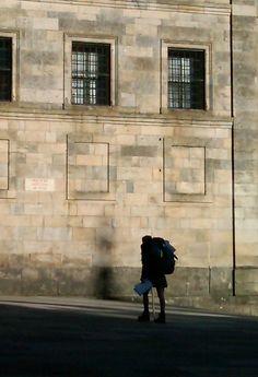 San Payo de Antealtares, es un convento ubicado en el corazón de Santiago de Compostela en el que viven 40 monjas de clausura.
