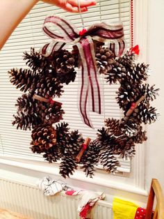 My Flower, Flowers, Christmas Wreaths, Holiday Decor, Floral, Home Decor, Xmas, Decoration Home, Room Decor