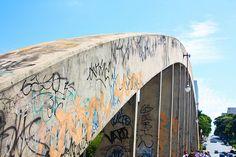 Viaduto Santa Tereza - Arcos
