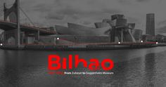 A Virtual Interactive Walking Tour of Bilbao, Spain Featuring Ambient Sound Recordings