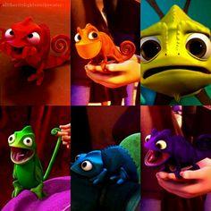 I want a Pascal...