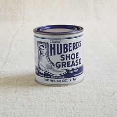 Huberds Shoe Grease | MARKET | west elm An old-fashioned product for an old-fashioned home.