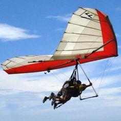 Asa-Delta Rio de Janeiro - Reserve seu vôo de asa delta ainda hoje.