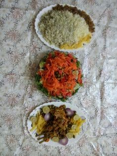 امفطح من الاهواز اكلة عيد الاضحى
