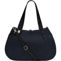 Pacsafe Citysafe CX Convertible Hobo Bag in Black | Buy Shoulder Bags