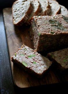 パン食を豊かにする手作り「パテ」レシピ集