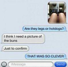 Hahahahahaha!!