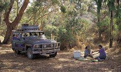 Caravan & Camping - Kangaroo Island, South Australia