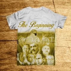 Alpha Phi Alpha t-shirt