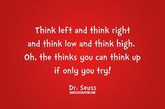 Dr. Seuss Quotes | Quotes Everlasting