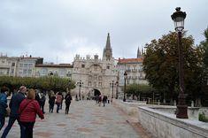 Santacara: Viaje a Burgos - Asociacion de Mujeres de Santacar... Louvre, Building, Travel, October, Voyage, Vacations, Women, Buildings, Viajes