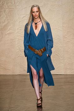 The Best Looks from New York Fashion Week: Spring 2014 -