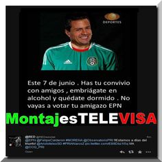 @AnaLiliaHerrera @lopezdoriga @EPN @FelipeCalderon pic.twitter.com/jFJo7aCSom @AristotelesSD #7deJUNIO #VOTO #TeleZombi #ISIS #PRI #PRIANarcoZ