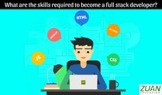 What is full stack developers? What is the full stack engineers job description? Are full stack developers paid more? How to hire full stack developers? Let's find elaborative answers in this article! Mobile Application Development, App Development, Python Web, Business Logic, Writing Code, Job Description, Engineers, Programming