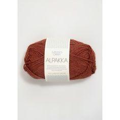 Alpakka - Sandnes Garn