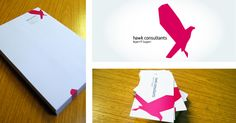 Publicity material, visual identity, branding, for Hawk Consultants Identity Branding, Visual Identity, Plastic Cutting Board, Playing Cards, Design, Corporate Design, Playing Card Games, Branding