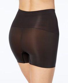 29518fa765 Spanx Women's Shape My Day Girl Short SS7215 - Tan/Beige XL Women's  Shapewear,