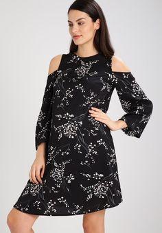 New Look Maternity Sukienka letnia - black pattern - Zalando.pl