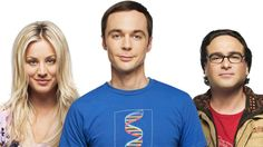 The Big Bang Theory in Canada on CTV. Also on CBS