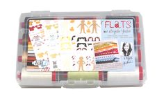 Visit this blog post for a chance to win Angela Yosten's Flats 12 wt collection! The giveaway is open till November 23rd. http://sewsisters.blogspot.it/2014/11/blogathon-canada-is-on.html