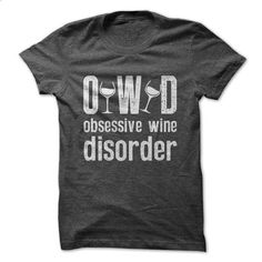 O.W.D - #crewneck sweatshirts #transesophageal echo. MORE INFO => https://www.sunfrog.com/Drinking/OWD.html?id=60505