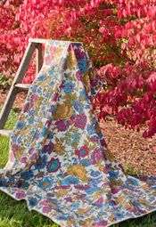 April Cornell's world-renowned linens! April Cornell signature tablecloths, napkins, placemats and kitchen accessories.