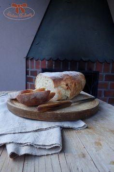 Pivný chlieb Dairy, Bread, Cheese, Recipes, Food, Basket, Meal, Food Recipes, Essen