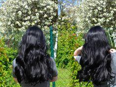sophie czerymoja, pielęgnacja włosów, hair care: Aktualizacja włosowa, Kwiecień…