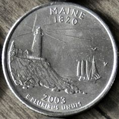 A list of the top 10 rare state quarters you can find in pocket change - see what they're worth. And the top 5 rare state quarter errors to look for! Old Coins Worth Money, Old Money, State Quarters, Coin Worth, Error Coins, You Loose, Show Me The Money, Us Coins, Coin Collecting
