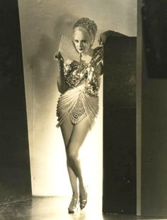 Billie Dove, 1920s For @Mark Van Der Voort Kerr Isis