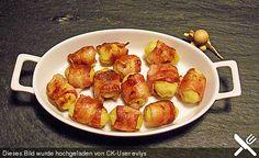 Speck-Kartoffeln