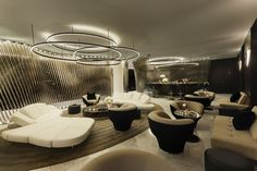 ME Hotel / Foster and Partners....