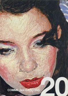 COMME des GARCONS DM / MONDONGO 2008 No.20