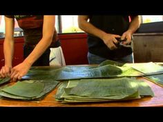 Hallacas: Traditional Venezuelan Christmas Food