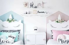 Unicorn Bedrooms Your Child Will Fall in Love With