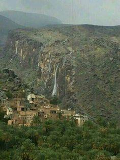 Al Hamra - Oman