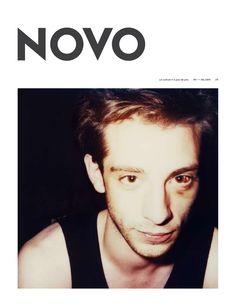 Novo 29  Vingt-neuvième numéro de NOVO, le mag le plus punchy du Grand Est. La culture n'a pas de prix.