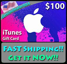 *us Apple iTunes Gift Card Voucher Certificate Fast Worldwide for sale online Itunes Gift Cards, Free Gift Cards, Free Gifts, Gift Card Balance, Gift Coupons, Amazon Gifts, Card Games, Cartoons, Learning