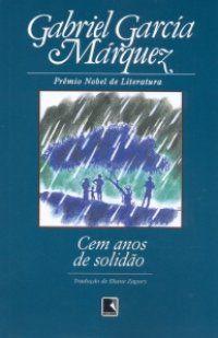 Cem anos de solidão (Gabriel García Márquez) - 07/08/2009