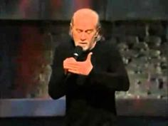▶ George Carlin Kids & Parents - YouTube