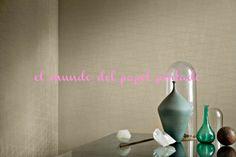 VENEZIA Colección con el estilo de la firma Rubelli, es de hecho la reproducción de algunas de las telas más icónicas Rubelli, manteniendo los mismos nombres y añadiendo la palabra pared. Home Decor, Wall Words, Wall Papers, Names, Murals, So Done, Fabrics, Paper Envelopes, Style